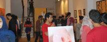 """Pameran Besar 2012 """"INDONESIA ON THE WEEKEND"""""""