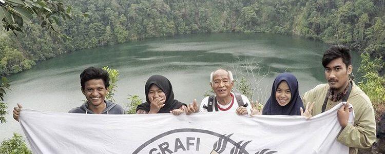 JFMI X Ternate