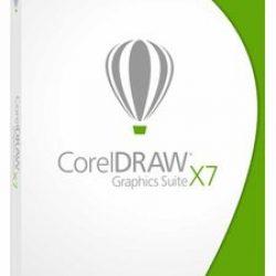 CorelDRAW Graphics Suite X7 17.6.0.1021 Full Version