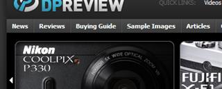 Situs Website Review Kamera dan Lensa